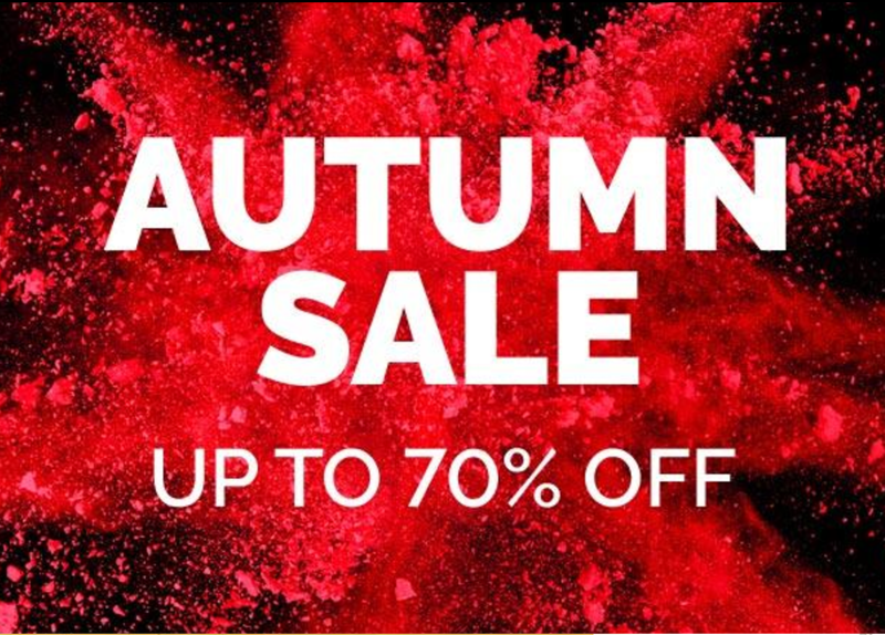 Loud Clothing Loud Clothing: Sale up to 70% off clothing