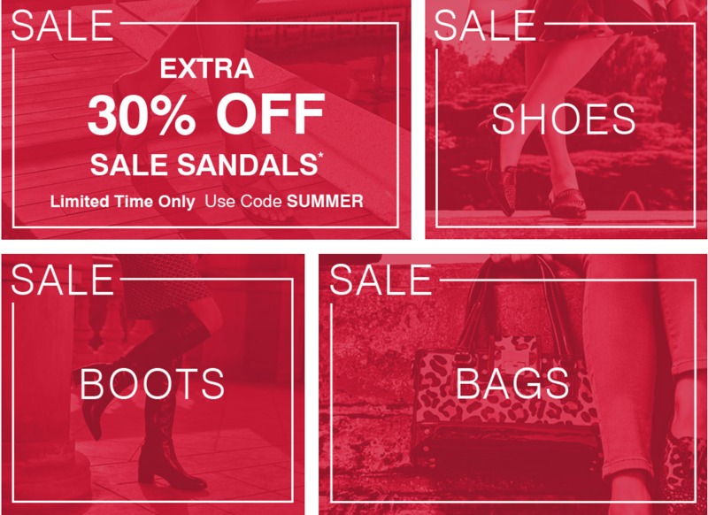 Moda in Pelle: sale up to 30% off