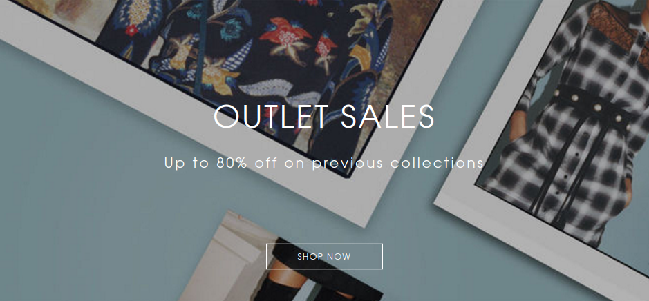 Maje: up to 80% off women clothing, bags and accessories