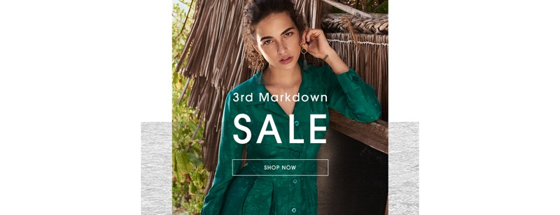 Maje: Sale up to 70% off women's fashion