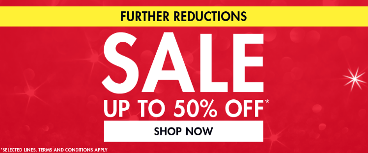M&Co M&Co: Sale up to 50% off Womens, Mens and Kids Clothing