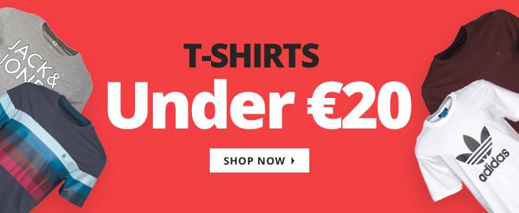 MandM Direct MandM Direct: t-shirts under £20