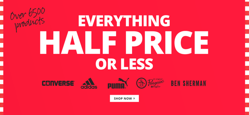 MandM Direct M and M Direct: half price or less off women's, men's and kids' clothing, accessories and footwear