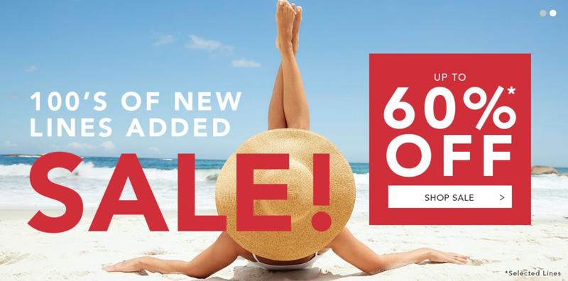 Marisota Marisota: Sale up to 60% off plus size clothing