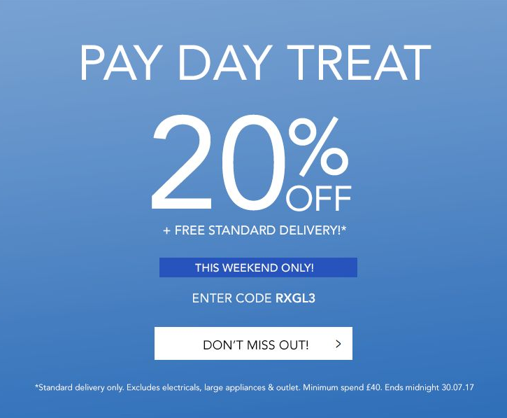 Marisota Marisota: 20% off everything when you spend £40