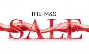 Marks & Spencer: sale up to 70% off