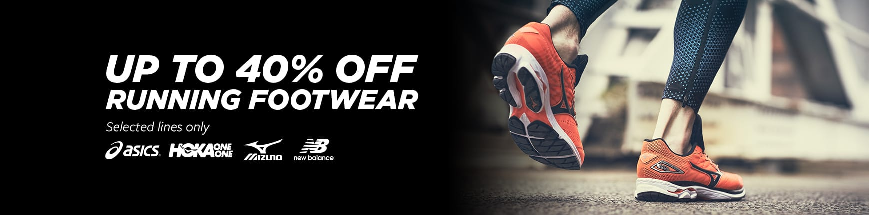 Millet Sports: up to 40% off running footwear