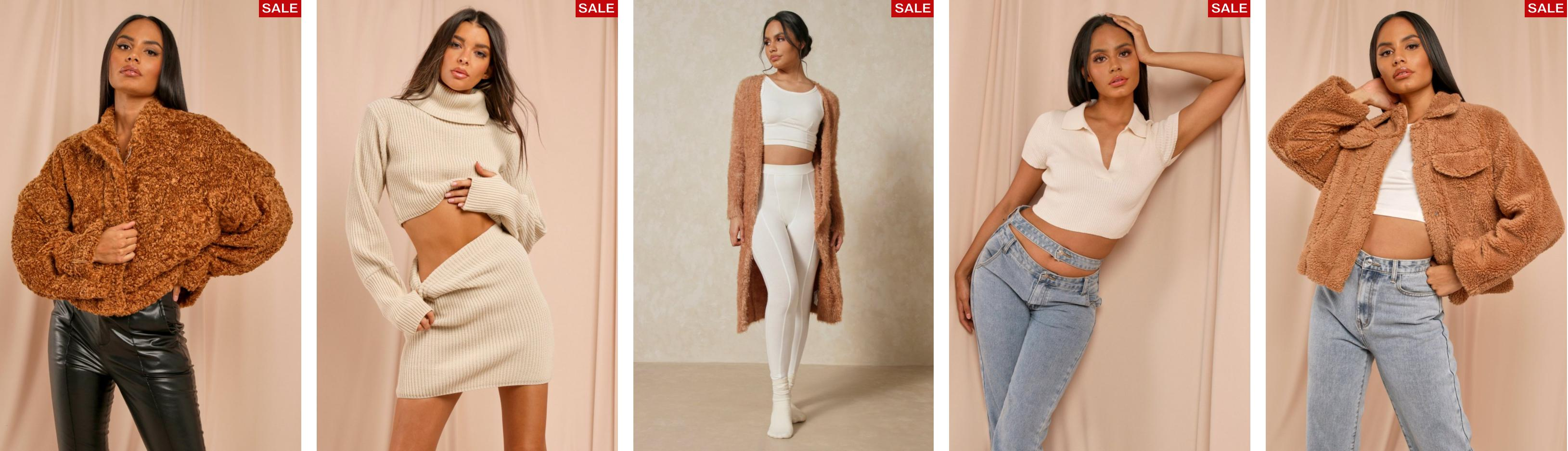 Miss Pap: Sale up to 90% off + an extra 20% off women's fashion