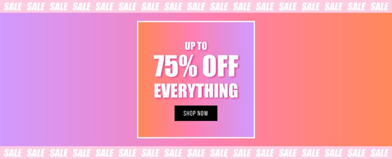 Misspap Miss Pap: Sale up to 75% off women's fashion