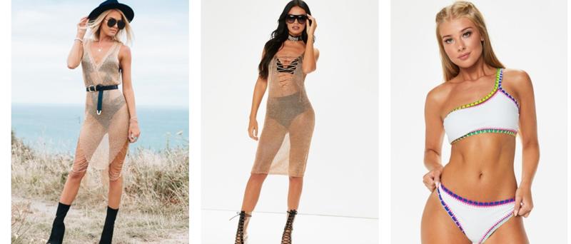 Misspap Miss Pap: 40% off women's swimwear and beachwear