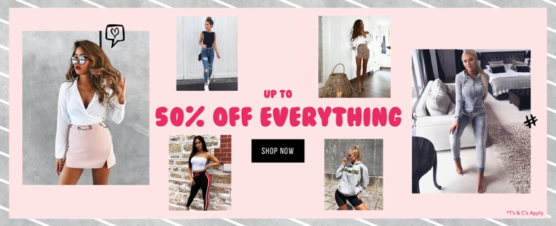 Misspap Miss Pap: up to 50% off ladies fashion