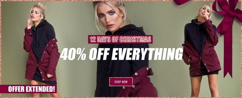 Misspap Miss Pap: 40% off women's fashion