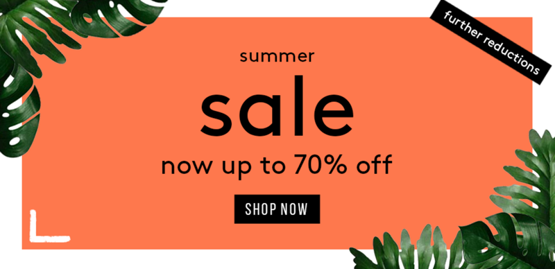 Misspap Miss Pap: Summer Sale up to 70% off women's fashion and clothing