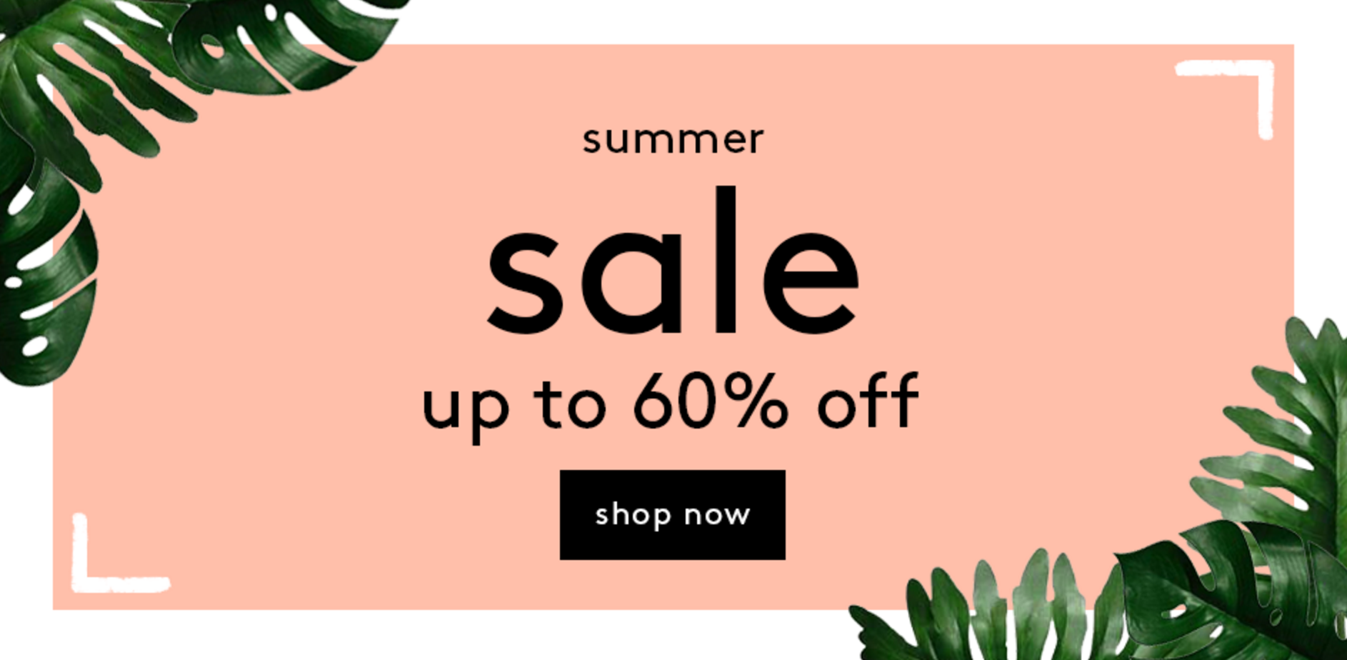 Misspap Miss Pap: Summer Sale up to 60% off ladies clothing, footwear and accessories