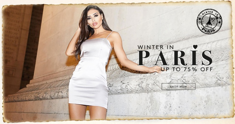 Miss Pap: up to 75% off women's fashion