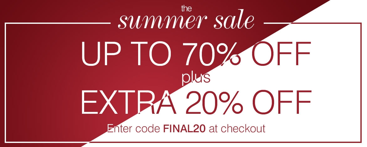 Moda in Pelle Moda in Pelle: extra 20% off sandals, shoes, bags, boots and accessories from summer sale up to 70% off