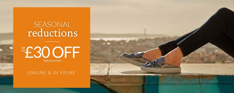 Moda in Pelle: up to £30 off shoes