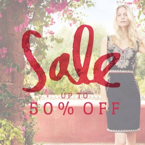 Monsoon: sale up to 50% off