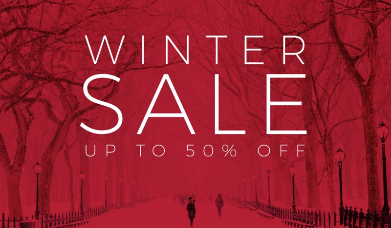 Natural Collection Natural Collection: Winter Sale up to 50% off home accessories