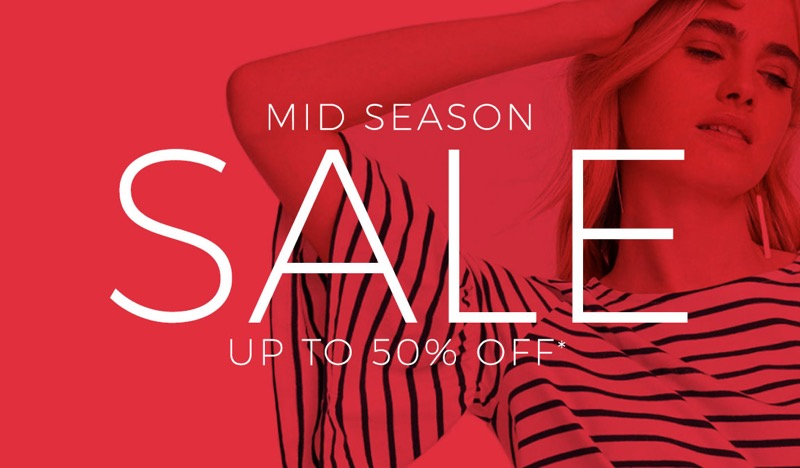 Natural Collection Natural Collection: Mid Season Sale up to 50% off natural and comfortable clothing