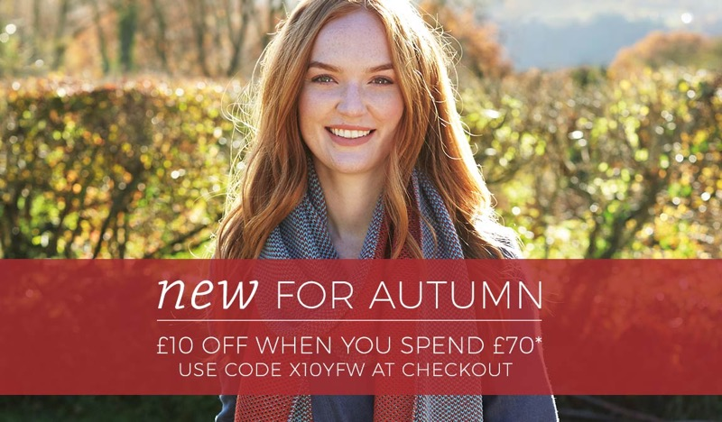 Natural Collection Natural Collection: £10 off when you spend £70