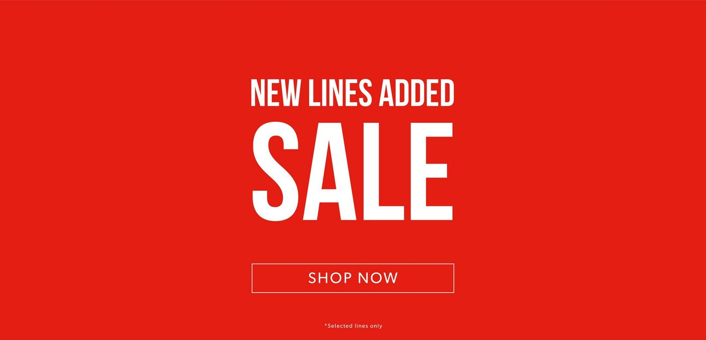 New Look: Sale up to 70% off women's clothing, footwear and accessories