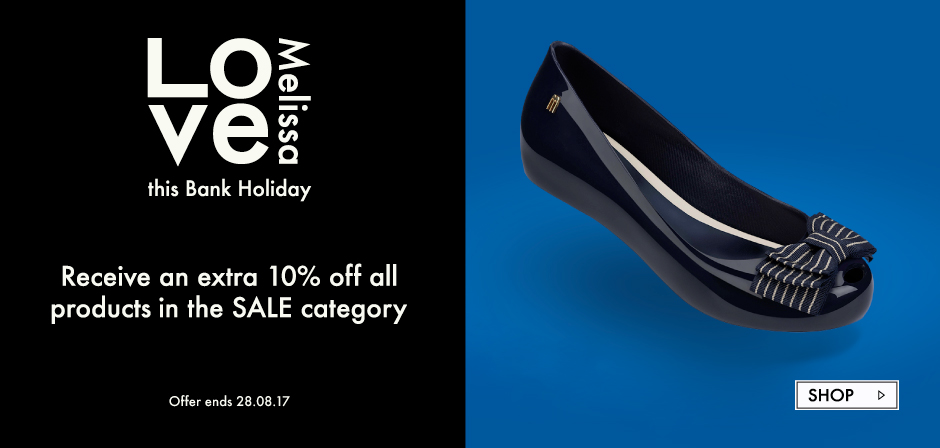 NONNON: Bank Holiday Promotion extra 10% off all products in the Sale category