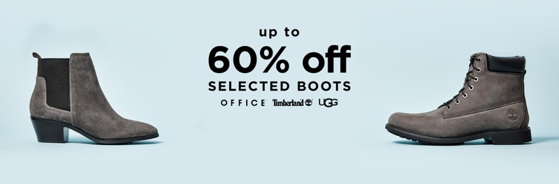 Office Office Shoes: up to 60% off boots