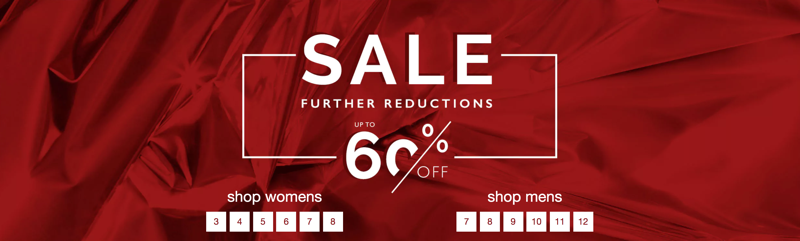 Office Shoes: Sale up to 60% off womens and mens shoes