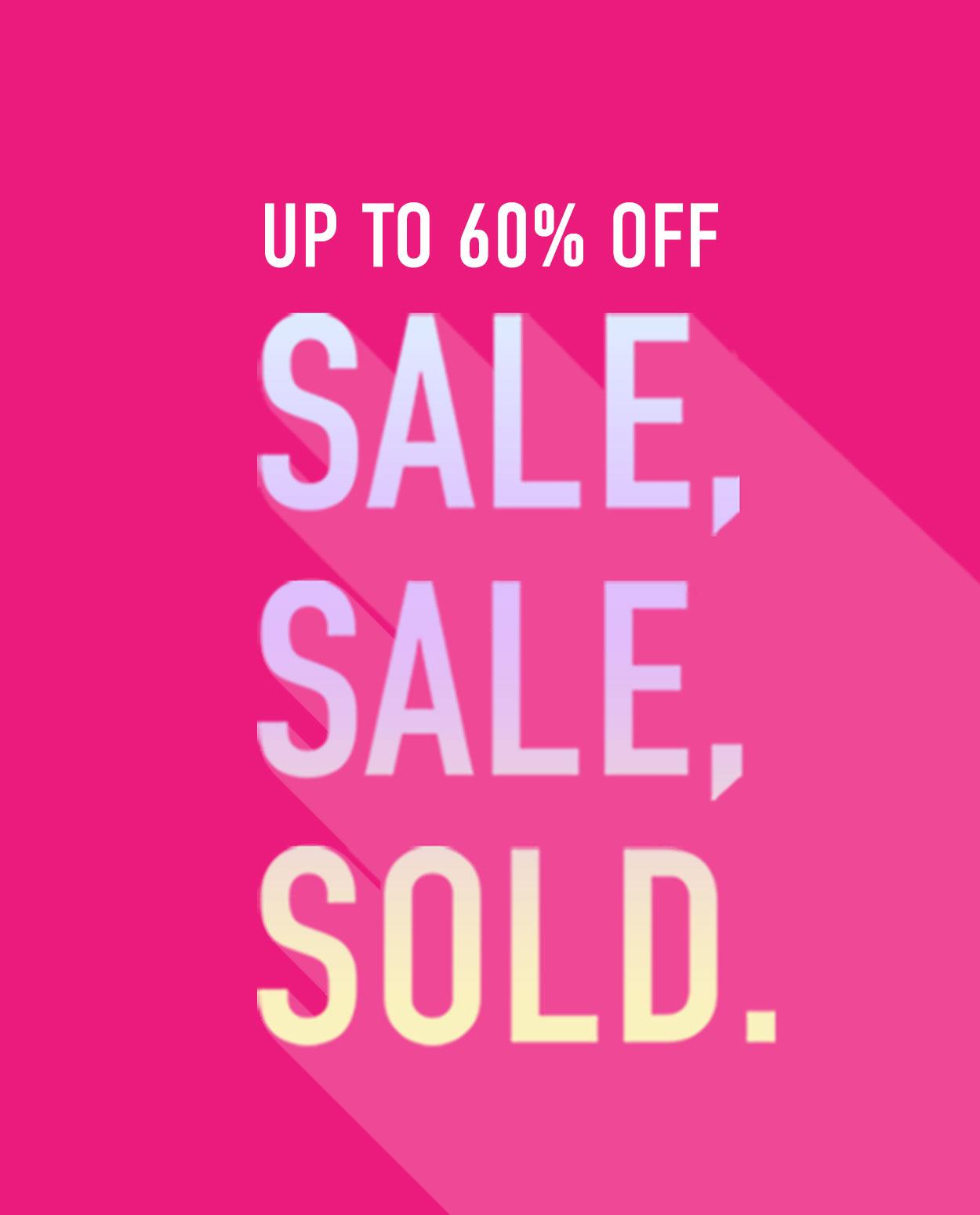 Office Shoes: Sale up to 60% off women's, men's and kids' shoes