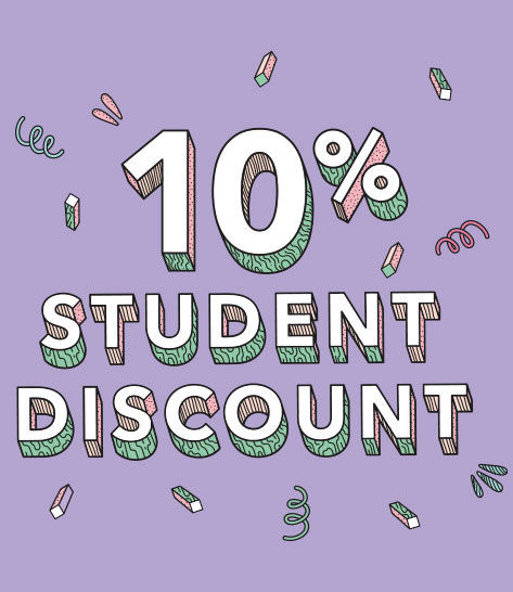 Office Office Shoes: 10% student discount