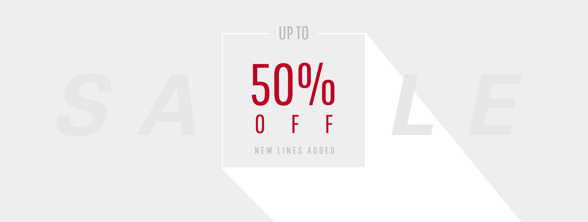 Offspring: Sale up to 50% off womens and mens trainers and sneakers