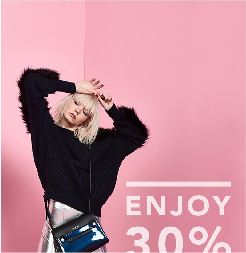 Pauls Boutique: Sale 30% off handbags and purses