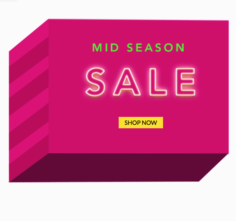 Pauls Boutique Pauls Boutique: Mid Season Sale up to 50% off bags and purses