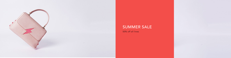 Pauls Boutique: Summer Sale 50% off handbags and purses