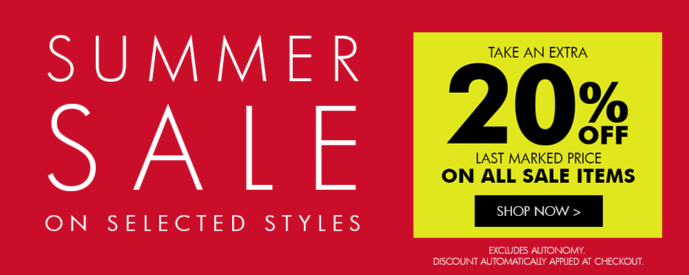 Pavers: extra 20% off on all sale items
