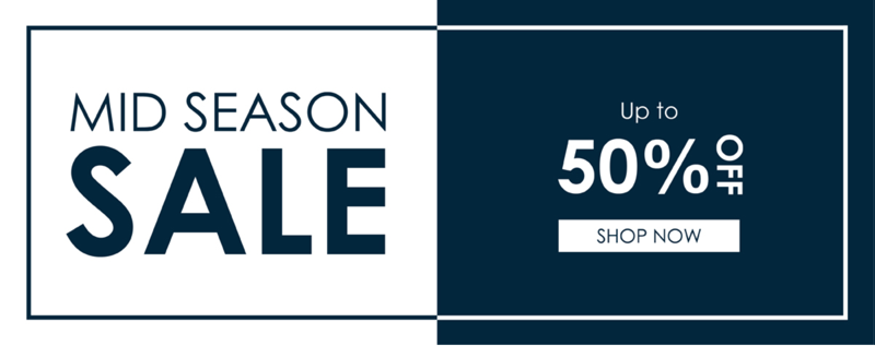 Pen Shop: Mid Season Sale up to 50% off luxury pens, gifts and writing accessories