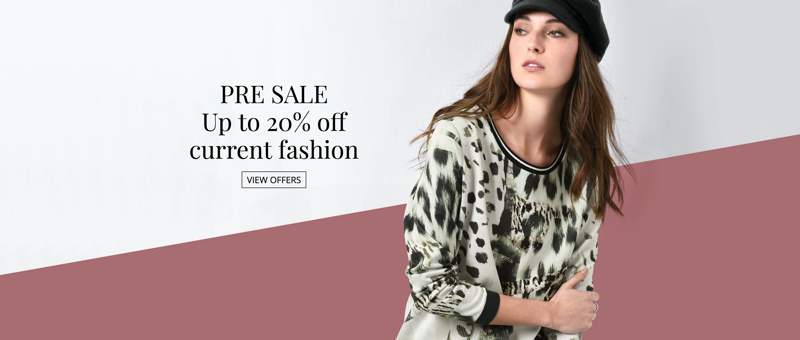 Pet and Country: Sale up to 20% off women's and men's clothes