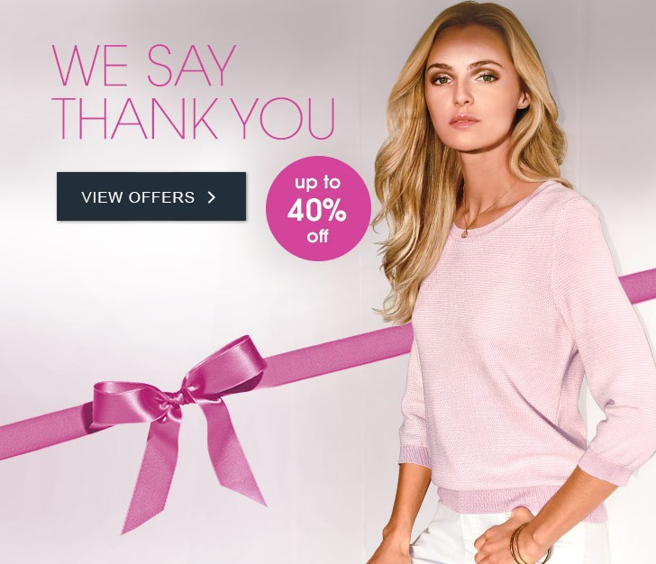 Peter Hahn: up to 40% off for exclusive range of brands