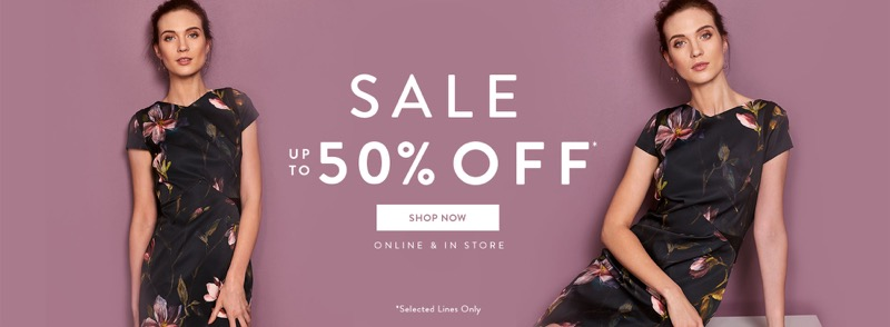 Phase Eight Phase Eight: Sale up to 50% off women's fashion