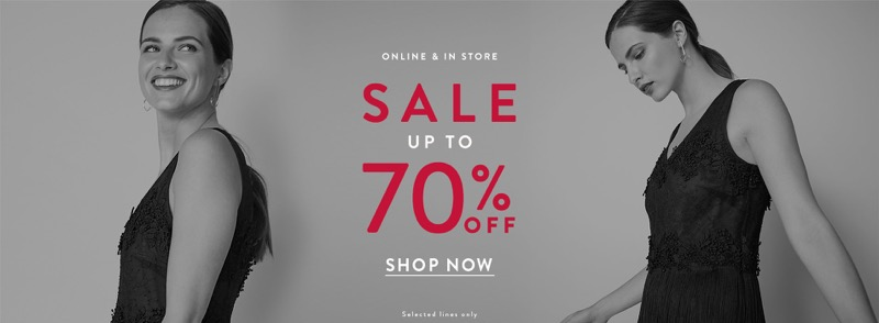 Phase Eight: Sale up to 70% off womens fashion