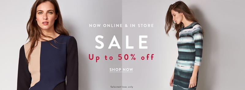 Phase Eight: Sale up to 50% off womens fashion