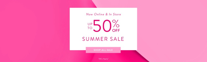Phase Eight: Summer Sale up to 50% off women's clothing