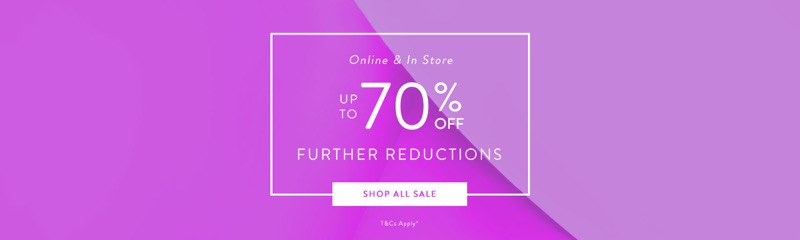 Phase Eight: up to 70% off women's fashion