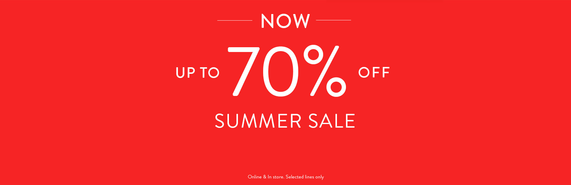 Phase Eight: Summer Sale up to 70% off dresses, jumpsuits, tops, knitwear, trousers, jeans & jeggings