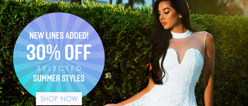 Pink Boutique: Summer Sale up to 30% off selected summer styles