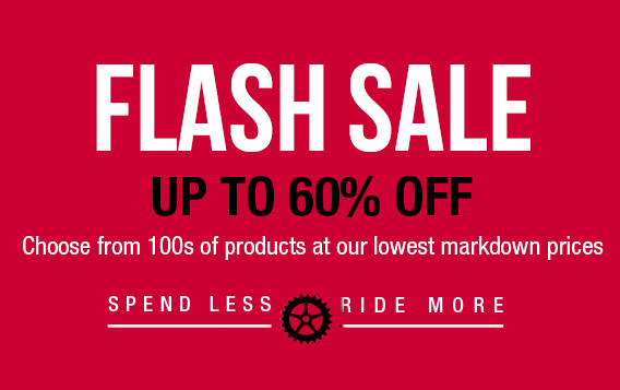 ProBikeKit: up to 60% off cycling tools, accessories and more