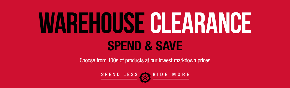 ProBikeKit: Sale up to 67% off cycling, runing and triathlon gear