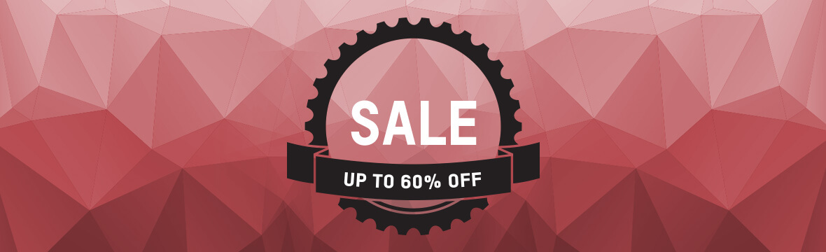 ProBikeKit: Sale up to 60% off bikes, frames, bike accessories, bike tools, clothing and more