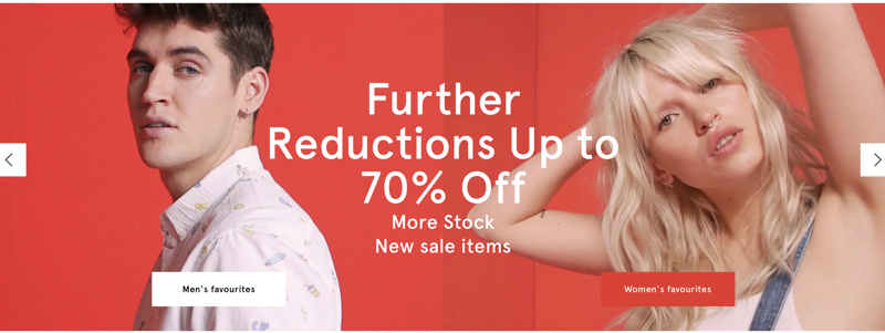 Pull&Bear: sale up to 70% off